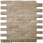 Каменная мозаика Chakmaks 3D Fusion Stone ANCIENT WALL CL