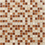 Микс мозаика Caramelle Naturelle Baltica 4mm