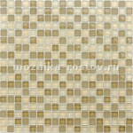 Микс мозаика Caramelle Naturelle Enisey 4mm