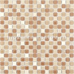 Микс мозаика Caramelle Naturelle Olbia 4mm